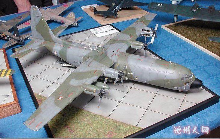二战飞机模型哪里有