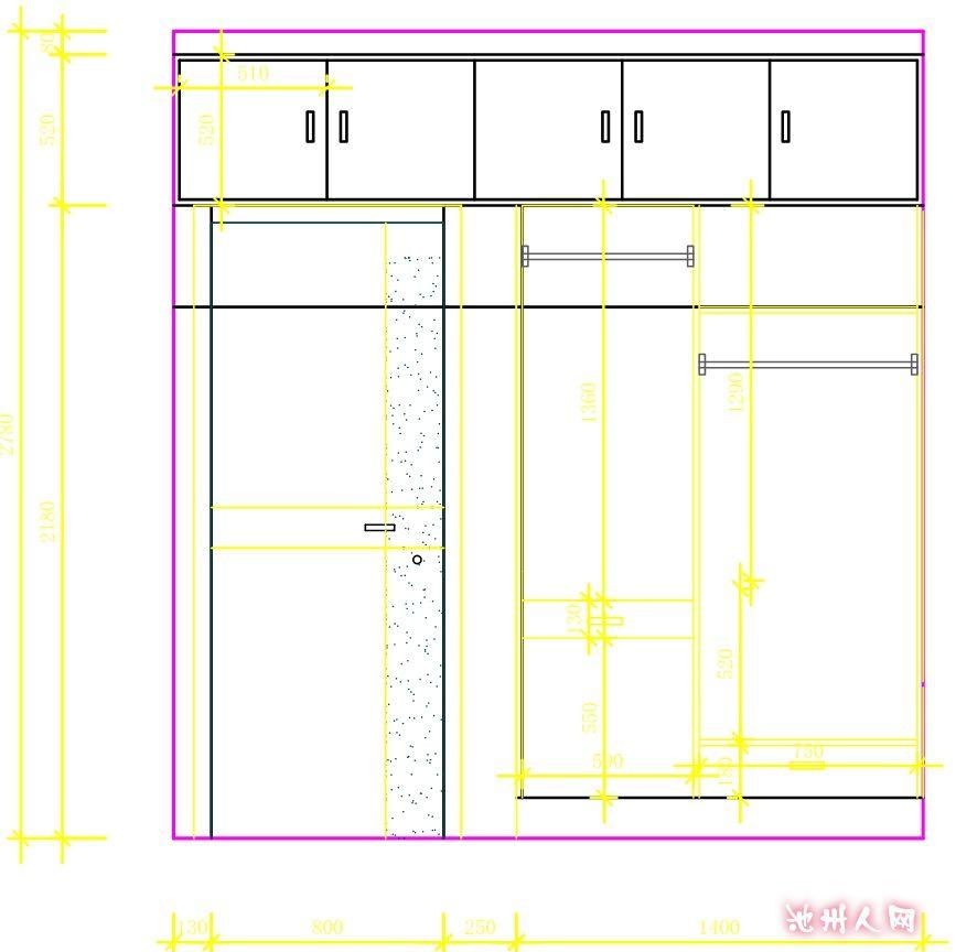 小孩房衣柜结构图.jpg