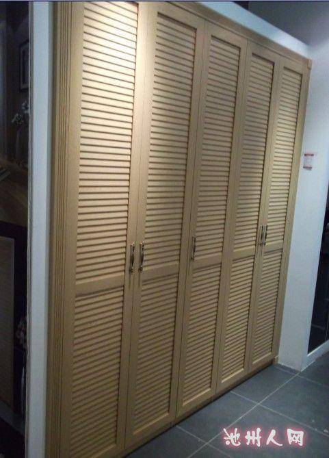 现在房屋装修用什么颜色的门较好?