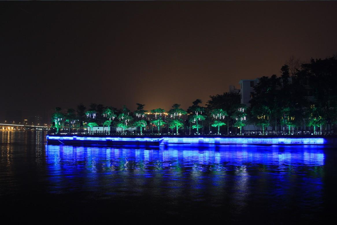 广州夜景最美的地方图片