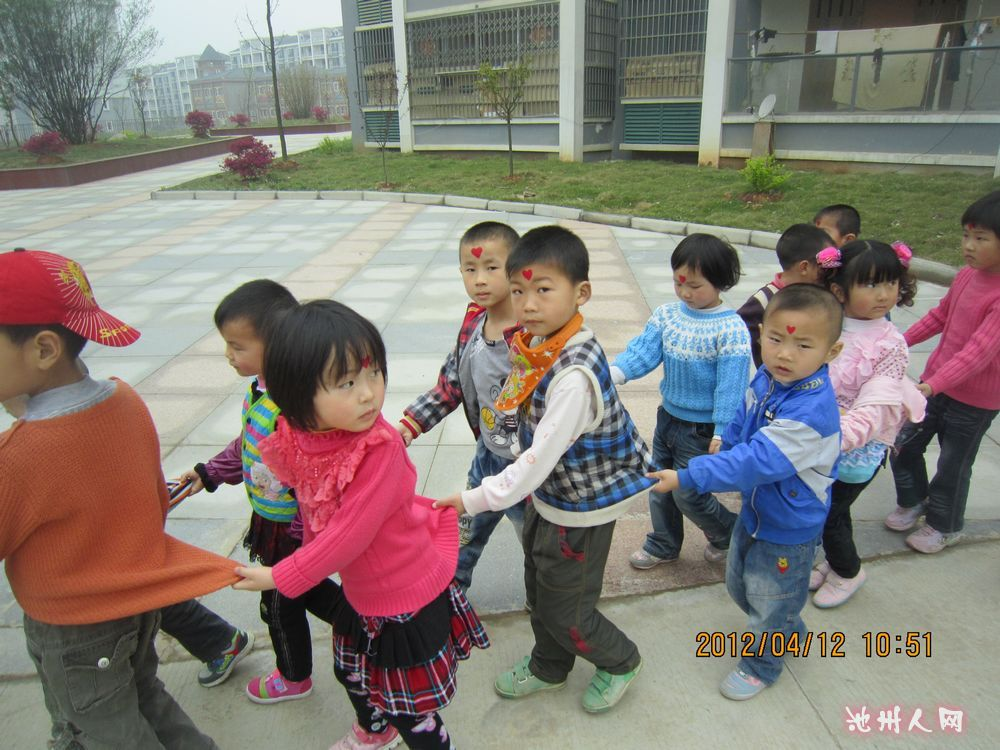 高新区锦绣苑幼儿园为园区企业职工子女学前教育提供