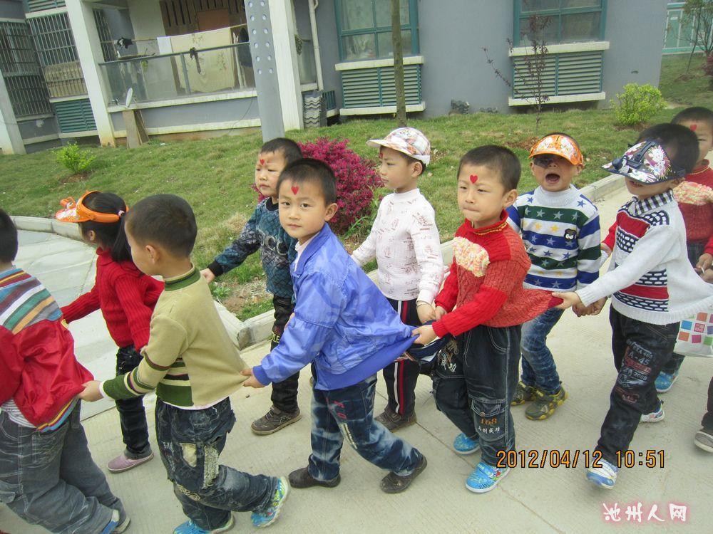 高新区锦绣苑幼儿园为园区企业职工子女学前教育提