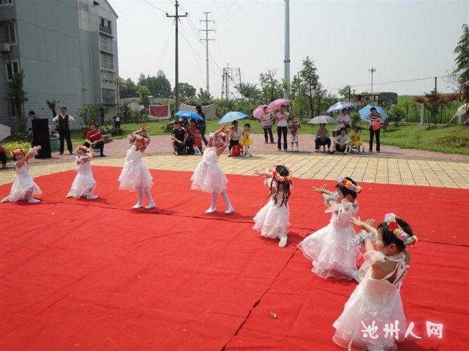 小燕子幼儿园舞蹈 - 亲子乐园