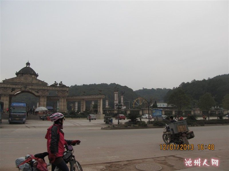 三明的飞机场,沙县县城往左拐