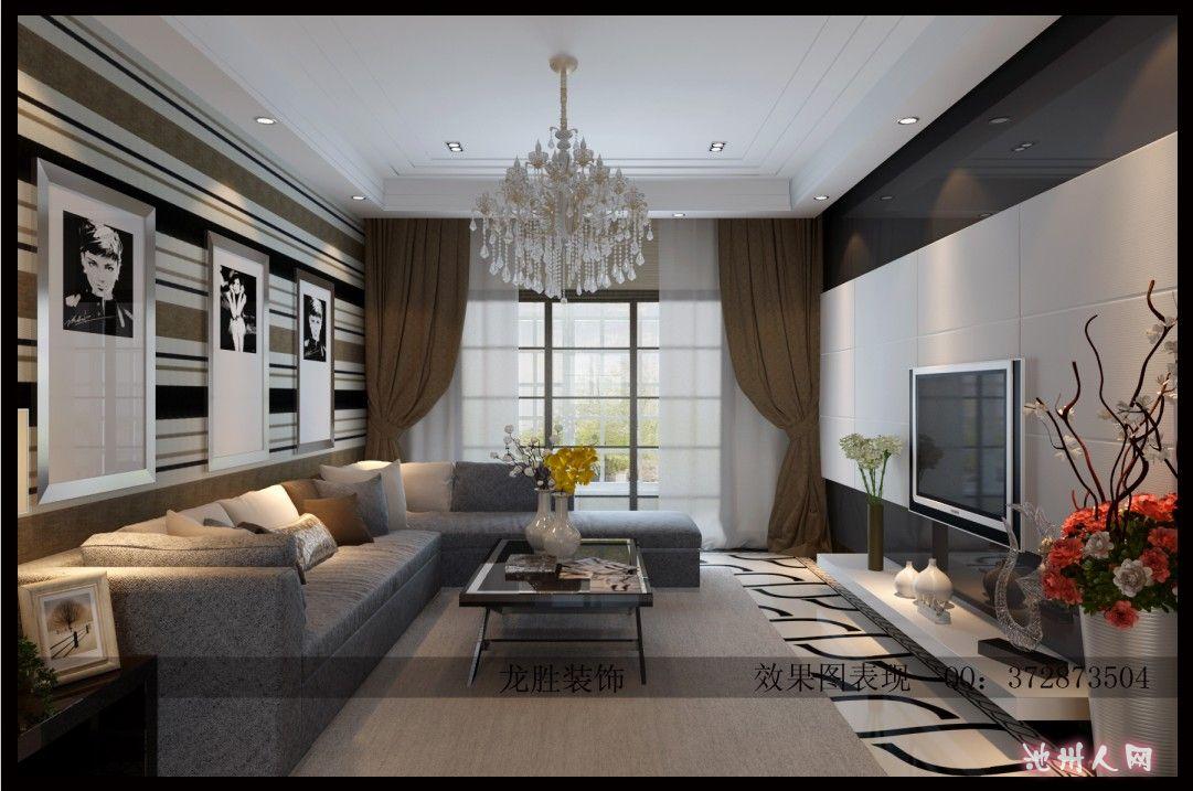 龙胜装饰 引领2013年家居装修流行趋势