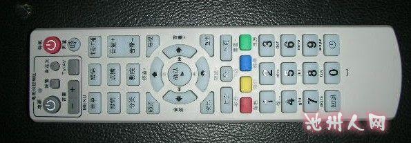 电视遥控器,空调遥控器