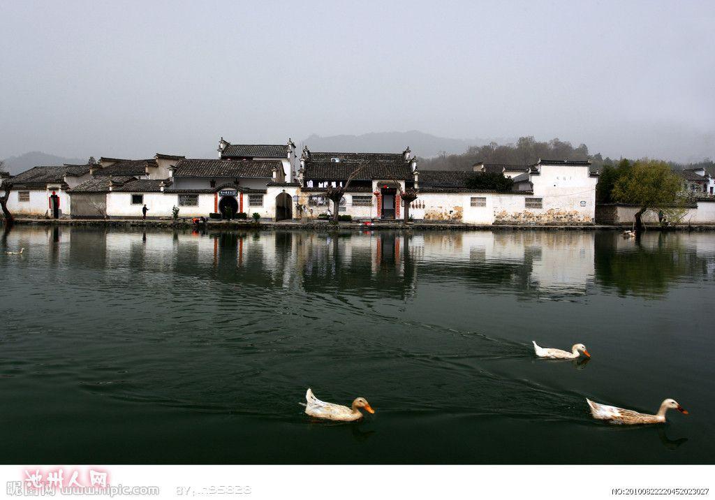 杭州千岛湖自驾二日游
