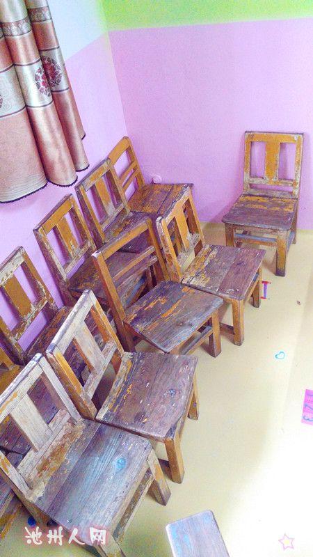 小班建构教案桌子椅子-幼儿园桌椅白菜价转让啦