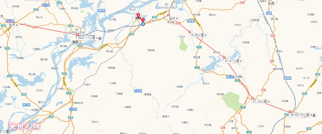 黄山风景区周边还是没有高铁站
