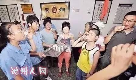 三百年无一人患癌,因为每天喝它!你家厨房也有! - jizhengli - jizhengli的博客