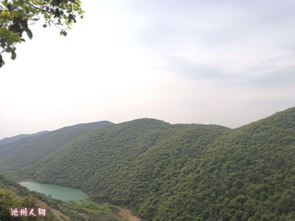 丫山风景区