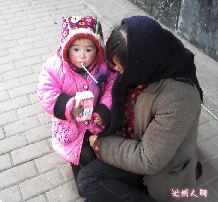 你可知那些幼小的孩子是多么地可怜?