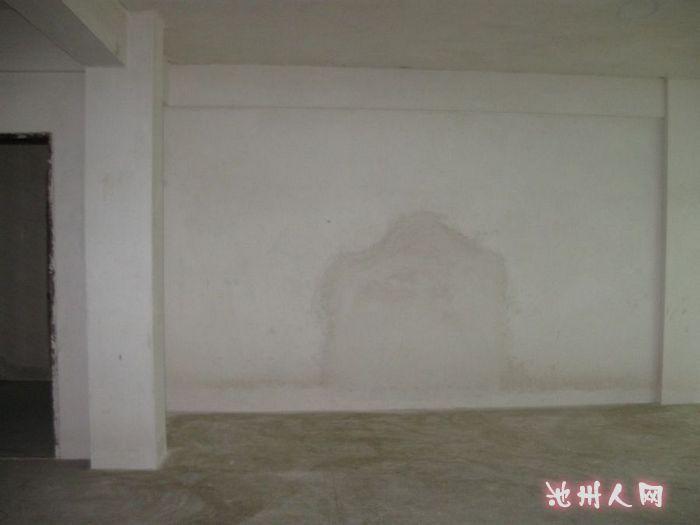 客厅吊顶设计手绘图