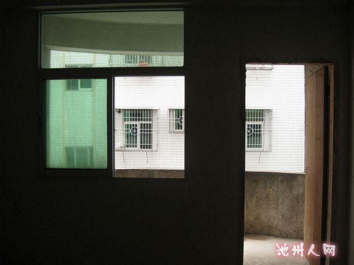 一点透视房子手绘图